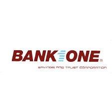 Bank One Savings Corporation - Bank Details