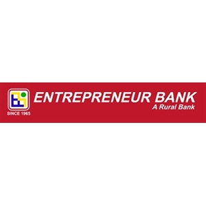 Entrepreneur Rural Bank, Inc.