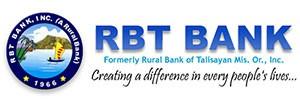 RBT bank