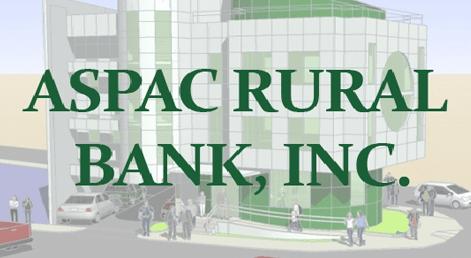 Aspac Rural Bank