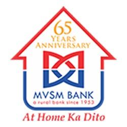 MVSM bank