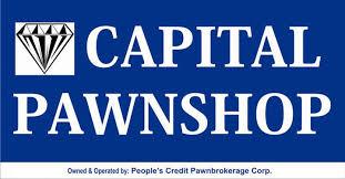 Capital Pawnshop