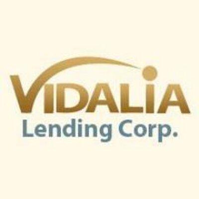 Vidalia Lending Corporation